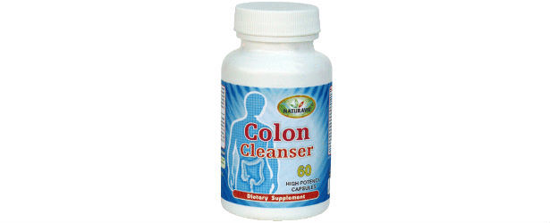 Naturavit Colon Cleanser Review